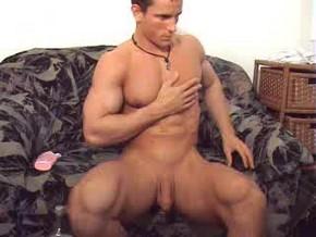Jakub Stefano Muscle