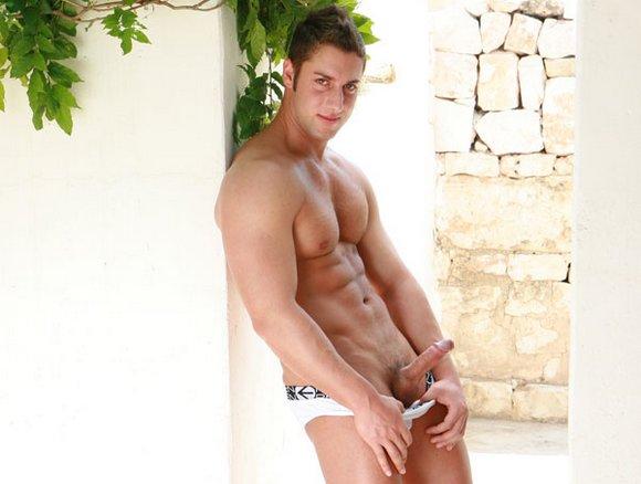 gay italian pornstar