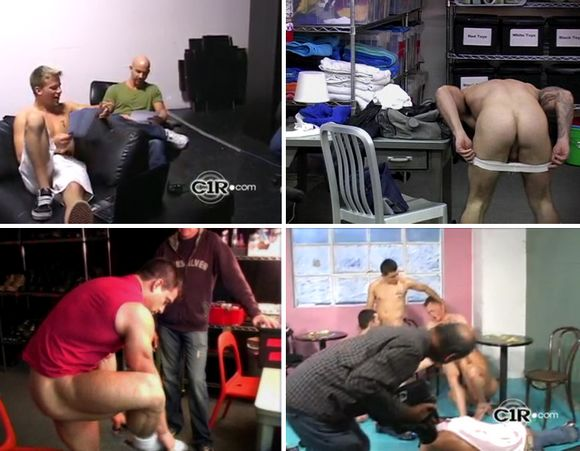 gay Behind shoot the porn scenes