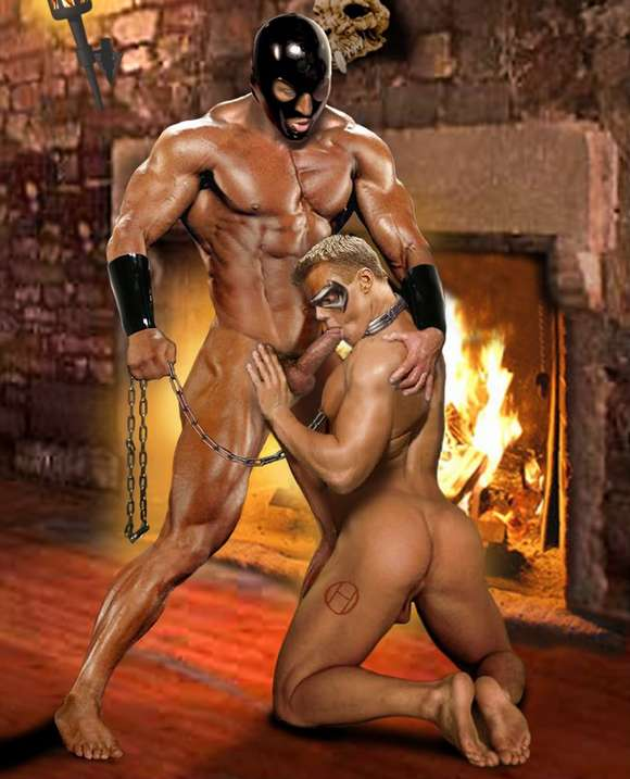 Herodotus Slave Training