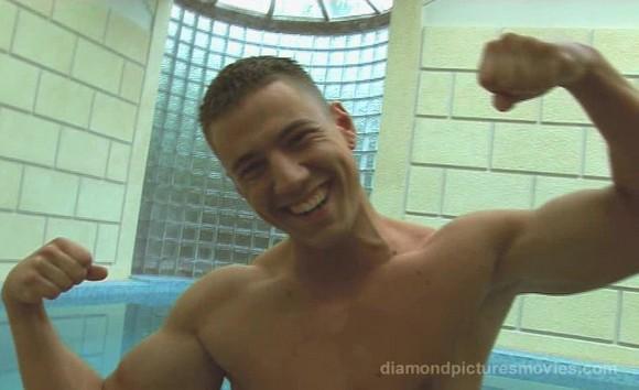 gay porn star Jeffrey Branson