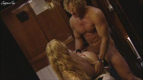 male actor and porn star Adrian Bouchet Mark Stevens in All About Anna
