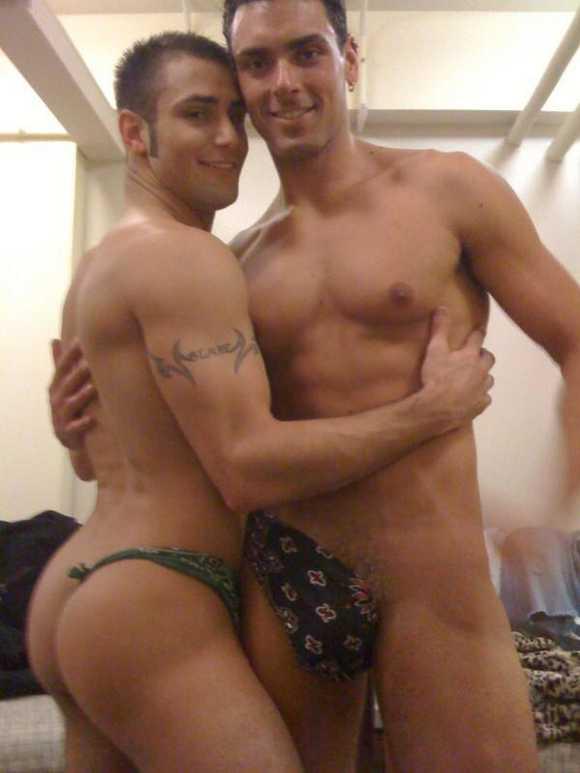 Ryan driller naked