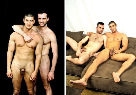 muscular new gay porn star Jet Set Men JASON Dominic Ford Model KAY