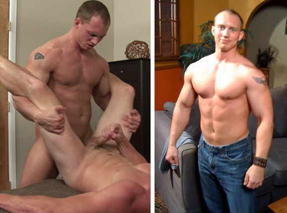 bodybuilder Sean cody model Joey porn star John Magnum