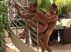 Sean Cody Matt Fucks Keith in Hawaii