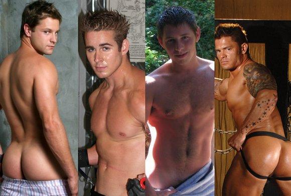 gay porn star Mikey McKenna Dawson Riley Spencer Whitman Mitchell Rock