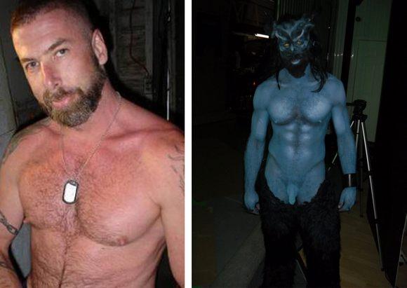 gay demon sex fat black pussy nyc