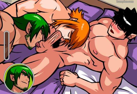 gay furry sex games