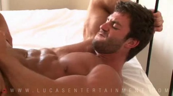 Avi Dar get fucked by Matan Shalev