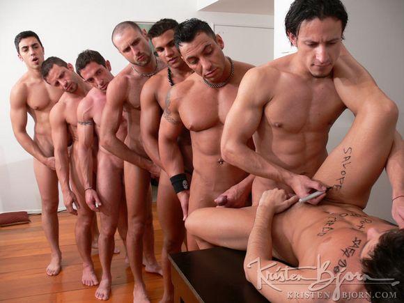 фото гей группа