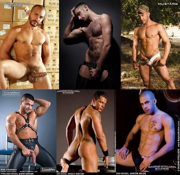 from Alberto arabesque gay porn