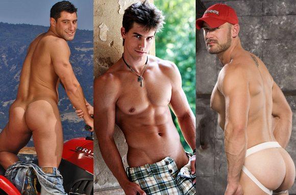gay porn star Manny Vegas Kris Evans Craig Reynolds