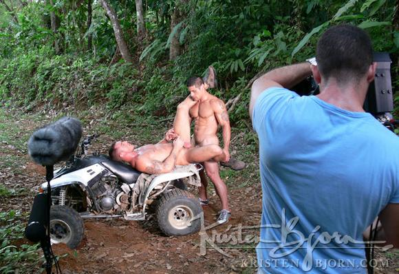 making of porn movies