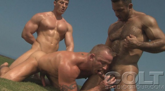 hot gays fucking videos for free