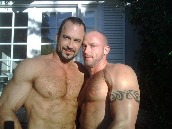 Gage Weston porno gay Ebony femmes Nude pics
