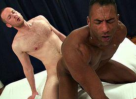 Matt Sanchez Gay porno