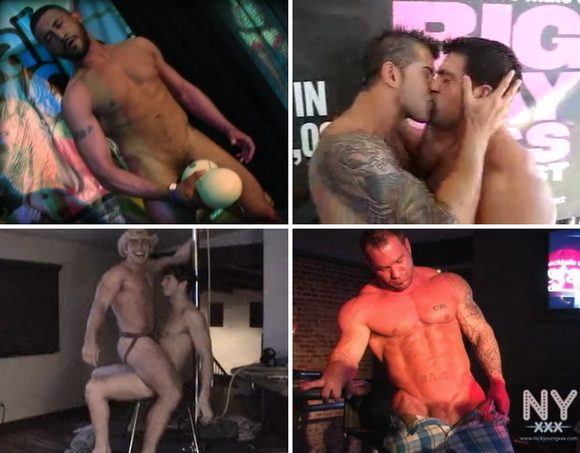 Sean cody videos brandon