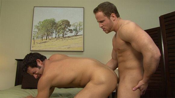 Nash Lawler homo porno
