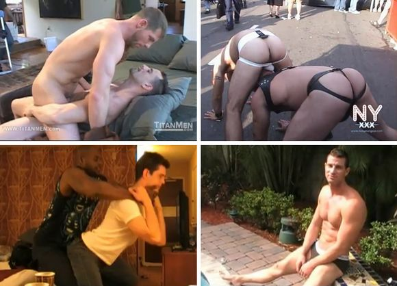 gay porn star video update