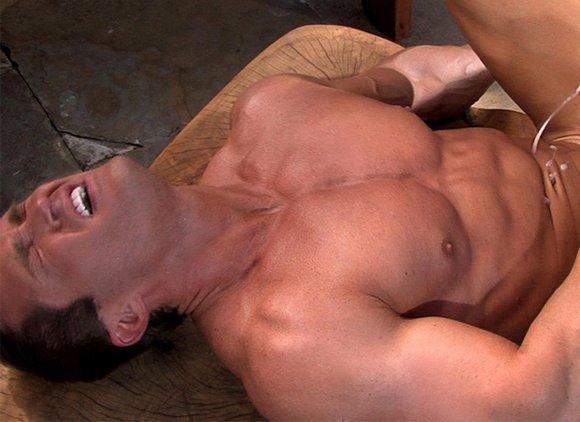 Brian Hansen Gay Porn