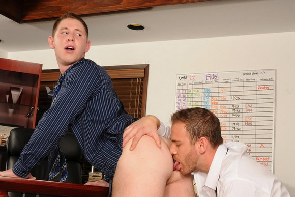video sexy gays drew spencer fuck work only suite