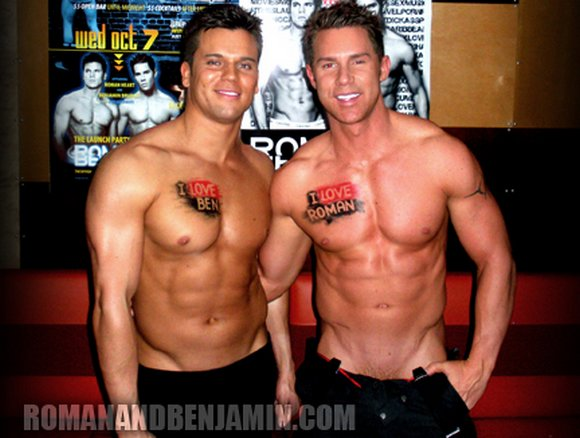 Roman-Heart-Benjamin-Bradley-couple1