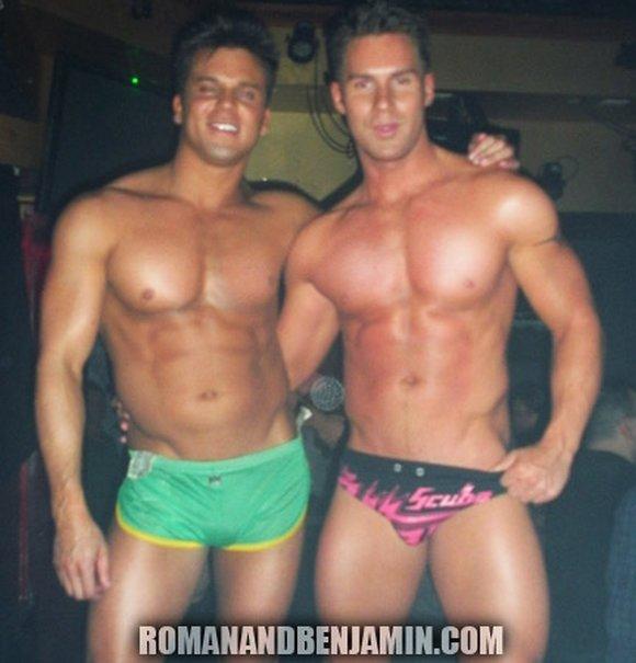 Roman-Heart-Benjamin-Bradley-couple3