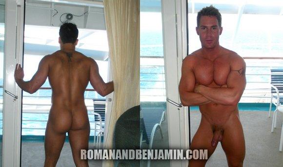 Roman-Heart-Benjamin-Bradley-couple4