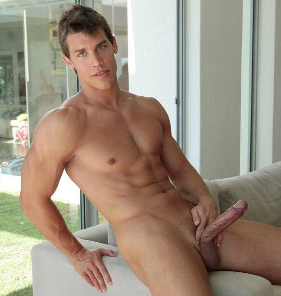 Фото голых гей моделей