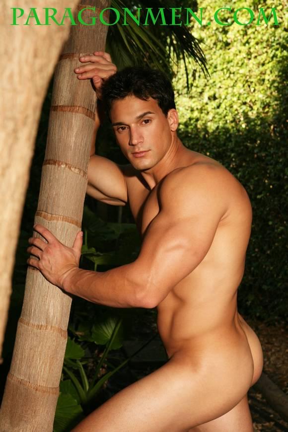 Paragon men nude marcel