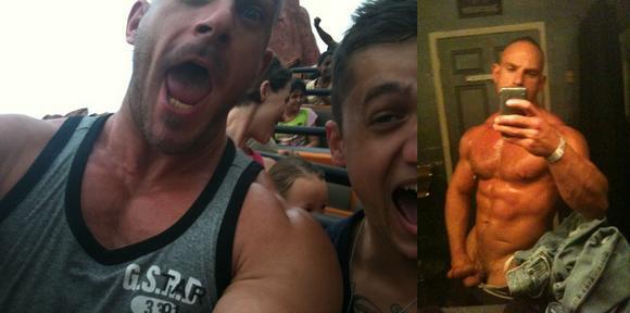Disney γκέι πορνό φωτογραφίες