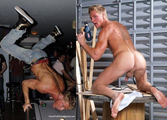 Gavin waters porn
