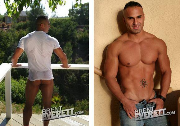 Steve Pena meleg pornó