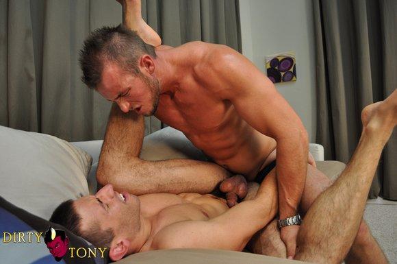 ebony anal lick