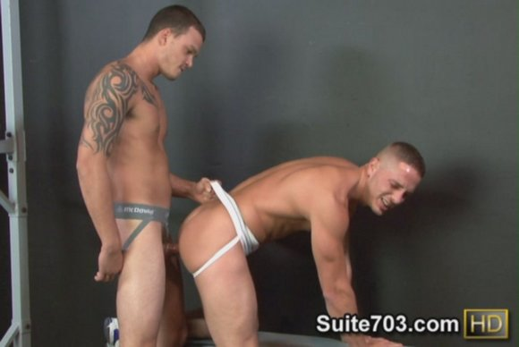 gay porn star brad star cliff jensen fuck 5 gay new zealand hunks