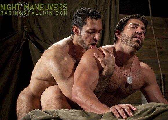 Gay spartan porn