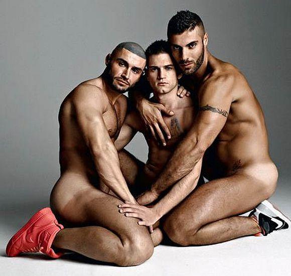 Italian Men Naked Archives