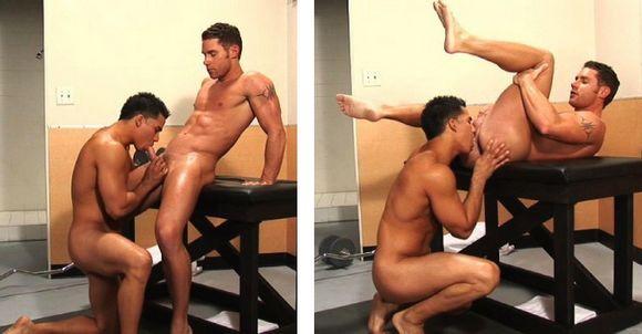 Anvil gay bar