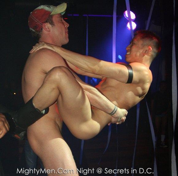 Erotic kinky bukkake ideas activities