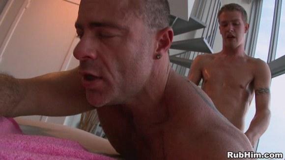 blog trace michaels massages fucks porn stars