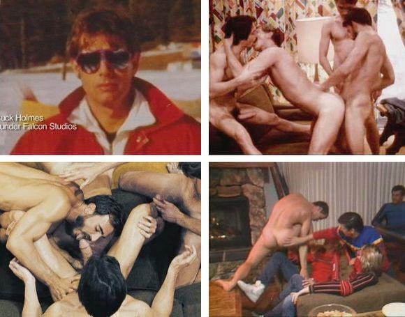 Gay porn documentary