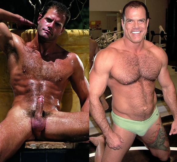 Muscle Men Wrestling Porn -