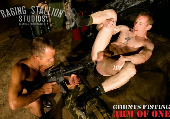 Ass Fucking With Gun Porn Pics 7