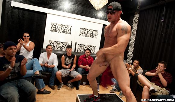 Best of Gay Male Party Sex