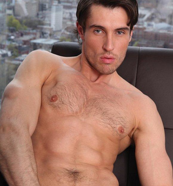 Top gay porn star