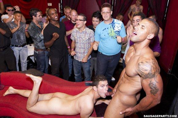 Rhiannon recommend best of interracial gay club sex