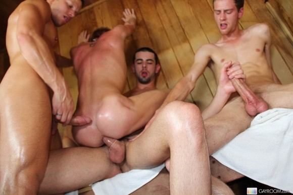 Check out best Gay Bathhouse porn videos on xHamster