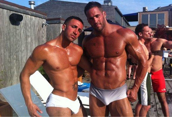 brandon routh gay porn