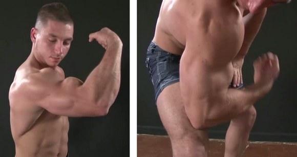 Gabriel Ross Gay Porn Star